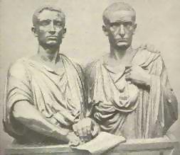 Gracchi broers